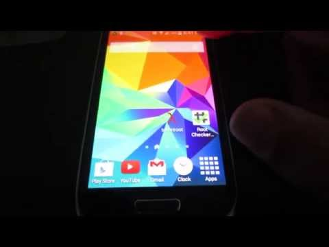 How to root your android phone(2014)   Super easy/no time wasted