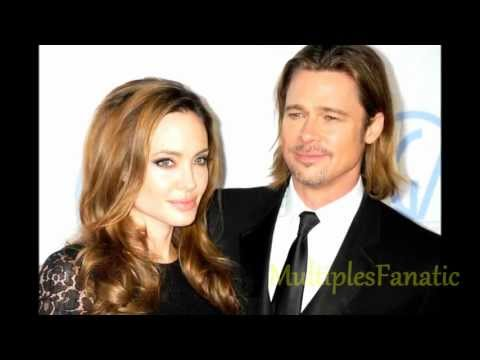 Brangelina attend the Producers Guild Awards