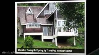 Poring Hot Springs Bowtie