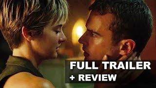 Insurgent Final Trailer + Trailer Review : Beyond The Trailer