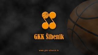 GKK Šibenik - KK Zadar  // Live Stream