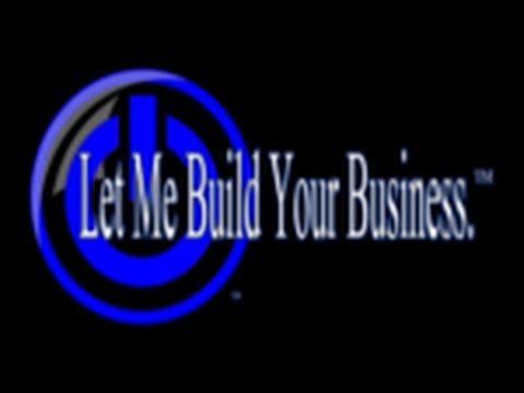LET ME BUILD YOUR BUSINESS with MARKETING MADE EASY FOR YOU