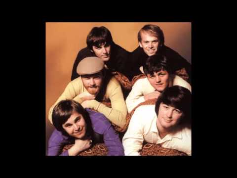 The Beach Boys - With A Little Help From My Friends