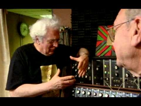 Moog (Documentary) Music Videos
