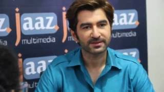 Interview for Jeet !!! Badshah Bangla Movie !!! Jeet in Dhaka (full interview)