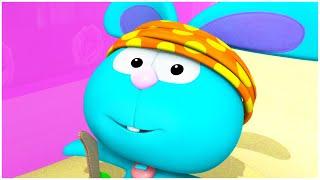 براعم | الدنيا روزي - مقاطع فيديو جديدة - حلقات كاملة | مجموعة | رسوم متحركة للاطفال | كارتون