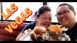 Vegas Burger Throw Down!   Gordon Ramsay   Guy Fieri   Bobby Flay
