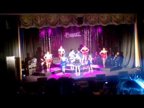 คอนเสิร์ตลูกทุ่งคืนเหงา #MUPA ม.บูรพา