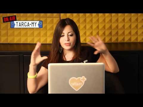 FLORIANA MESSINA (GF 12) – live chat – 15-03-2012 TARGAMY.it