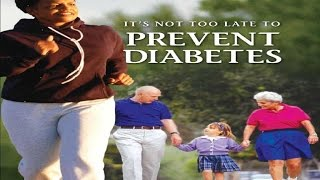 Diabetes symptoms in women  - signs of diabetes in women Over 40