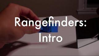 Rangefinders: Cameras Series Intro