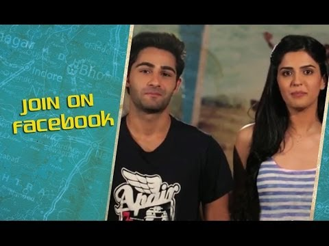 Armaan And Deeksha On Facebook.com/LHDDthefilm