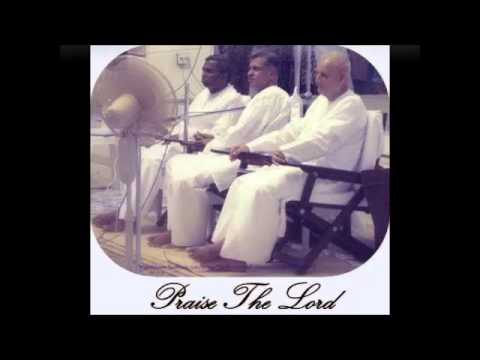The Pentecostal Mission Tamil Song 2014  yaesuvey Um Alvilla Kirubai video