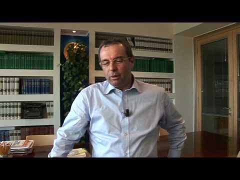 Alessandro Garassini. Il turismo? Questione (anche) di fantasia