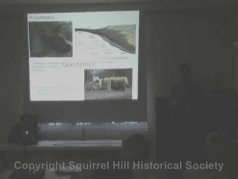 2012 05-08 Marcellus Shale - History, Production Methods, and Current Issues