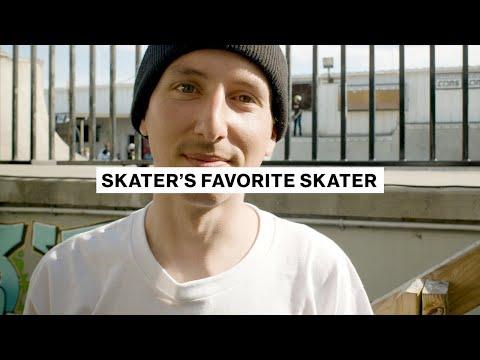 Skater's Favorite Skater | Tom Asta