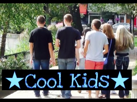 Echosmith - Cool Kids Cover
