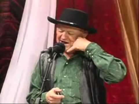 Charlie McCoy - Mind Your Own Business (at Woodsongs)