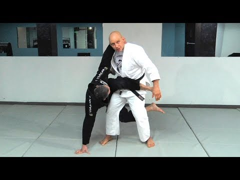 The Most Dangerous Takedown in Judo & BJJ Image 1