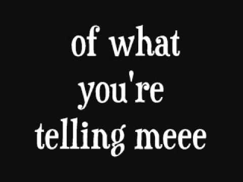 Song ; What If I Said By ; Anita Cochran & Steve Warnier Made By ; Lyricssfromthebest.