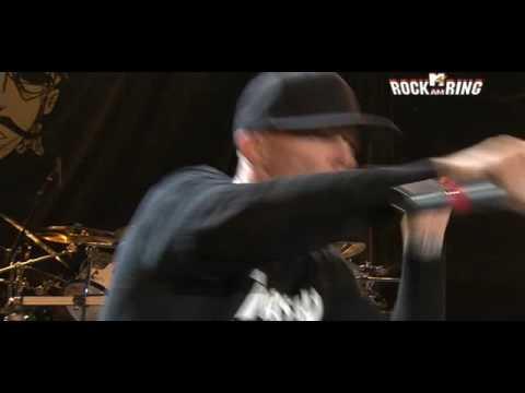 Limp Bizkit - Rollin' (Live @ Rock Am Ring 2009)