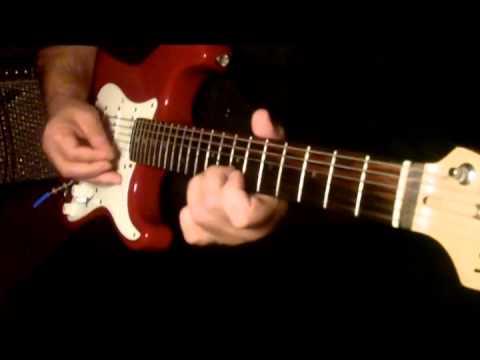 Har Kisi Ko Nahin Milta...Guitar Instrumental..Please use headphones for better sound...{:-)