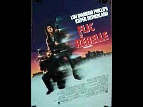 Renegades 1989 ( Kiefer Sutherland )