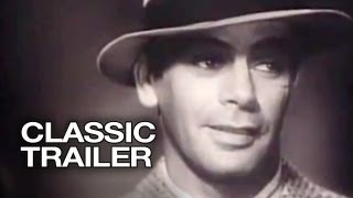 Scarface Official Trailer #1 - Vince Barnett Movie (1932) HD
