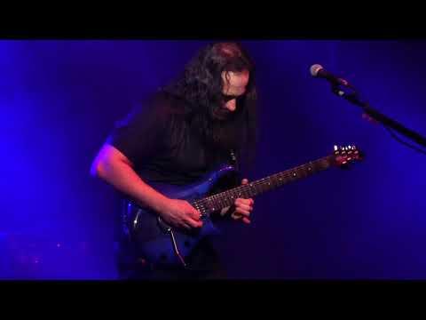 John Petrucci - Glasgow Kiss Live