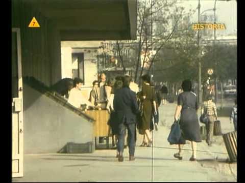 Bialystok - Kwiecień 1986