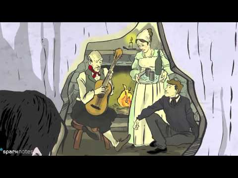 Video SparkNotes: Mary Shelley's Frankenstein summary