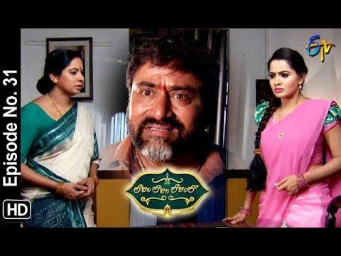 Lahiri Lahiri Lahirilo   29th October 2018   Full Episode No 31   ETV Telugu