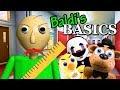 FNAF Plush – Baldi's Basics (Video game)