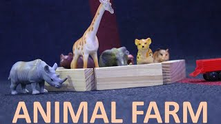 Animal Farm for Children