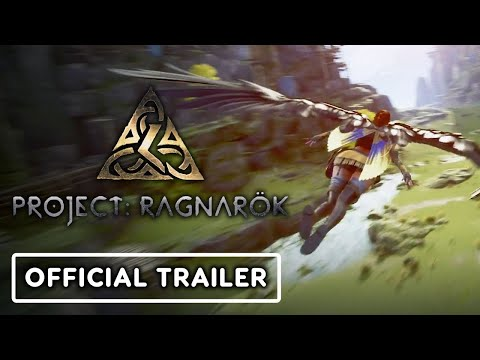 Project Ragnarök - Official Trailer