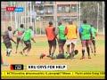 Kenya Rugby Union lacks money to propel activities  | Scoreline