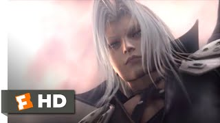 Final Fantasy VII (2006) - Cloud vs. Sephiroth Scene (10/10) | Movieclips