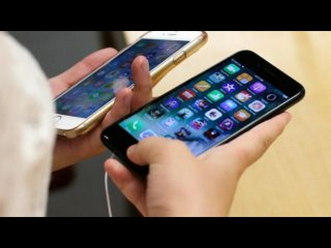 Apple earnings: iPhone sales disappoint