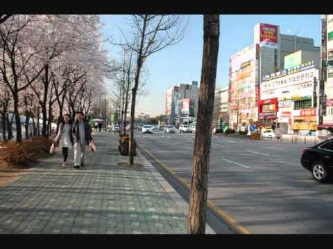 4/16/11 Seongnam, South Korea