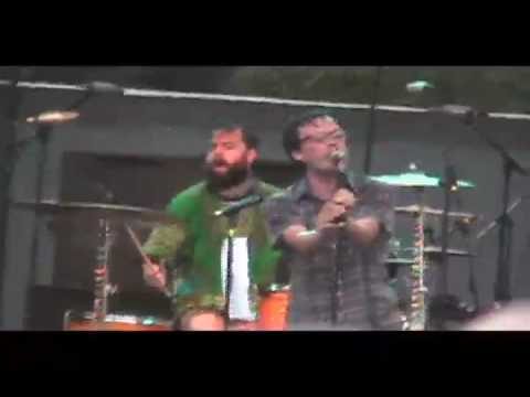 Mewithoutyou - Four Word Letter (Part Two)