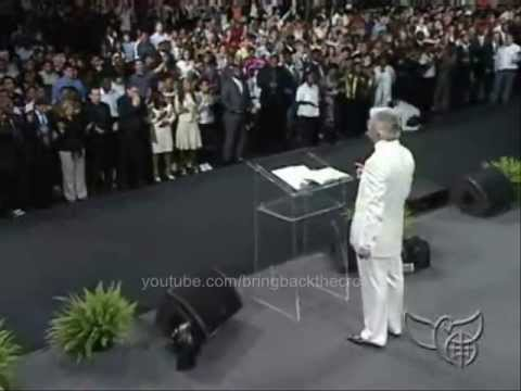 Miracle Service Stuttgart, Germany | May 17, 2008 | http://www.bennyhinn.org https://www.facebook.com/pages/Bringbackthecross-youtube/439764009437171.