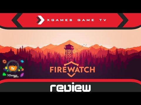 Обзор Firewatch (Review)