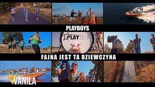 Playboys - Fajna jest ta dziewczyna