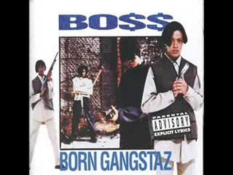 Boss - I Don't Give A Fuck video
