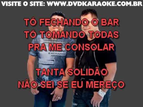 Bruno & Marrone   Chorão Apaixonado