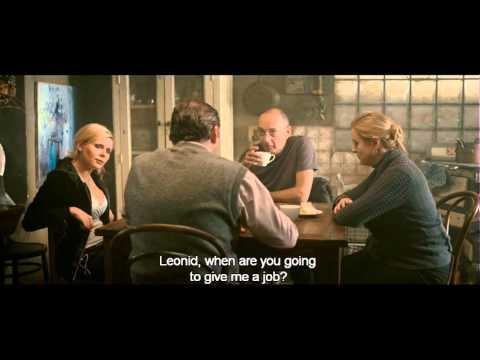 Фильм КОКОКО Россия, участник Ташкентского Международного Кинофорума Золотой Гепард 2013