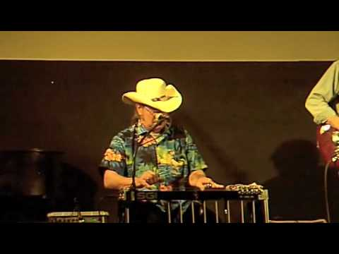 Jimmy 'Steel' Duvall and Steel Guitar Rag