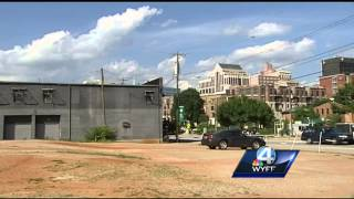 High-Tech tourism center coming to Greenville