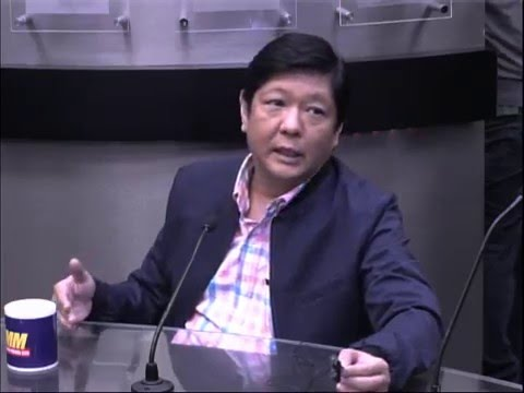 Marcos: Special diploma from Oxford is same as bachelor's degree