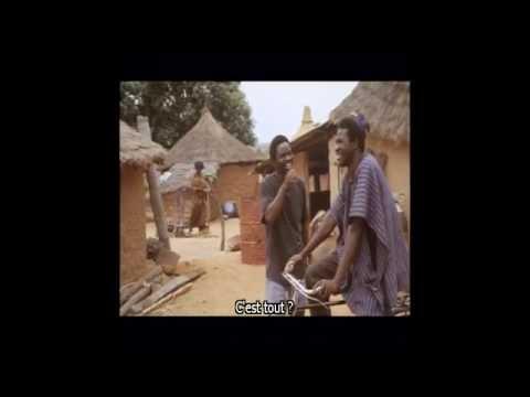 Samba Traoré - Film complet - Ours d'argent au festival international de Berlin